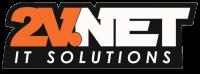 Geraldton IT MSP 2VNET Logo